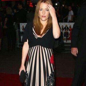 Temperley London red carpet dress